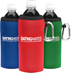 Collapsible KOOZIE (R) Bottle Cooler